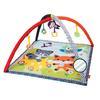 Infantino Tapis d'éveil arches Twist&Fold renard multicolore