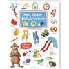 Esslinger Mein Sticker-Bilderwörterbuch
