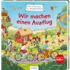 Esslinger Mein allererstes Wimmelbuch: Wir machen einen Ausflug