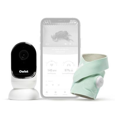 Owlet Babyphone Duo