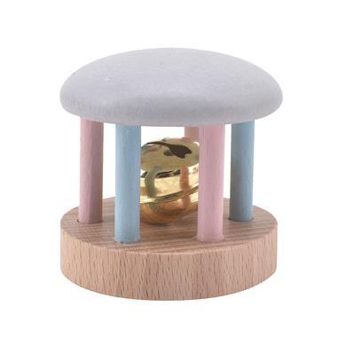 Voggenreiter Champignonklokje Belli (blauw/roze)