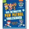 CARLSEN Das ultimative PAW Patrol-Vorlesebuch