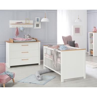 Babyzimmer - roba Sparset Ava  - Onlineshop Babymarkt