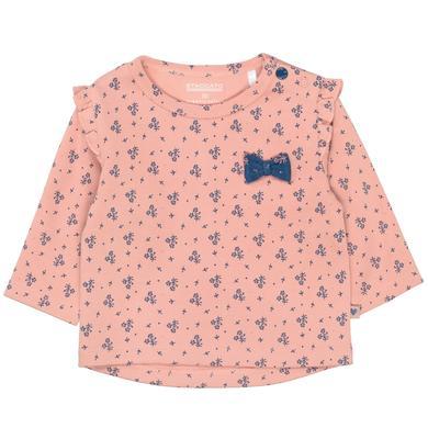 Babyoberteile - STACCATO Shirt soft rose gemustert - Onlineshop Babymarkt