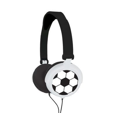 Image of LEXIBOOK Fußball Stereo Kopfhörer
