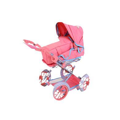 knorr® toys NICI Spring - Kočárek pro panenky Liba