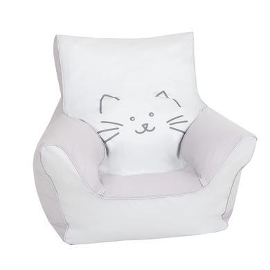 Sitzmöbel - knorr® toys Kindersitzsack Katze Lilli  - Onlineshop Babymarkt