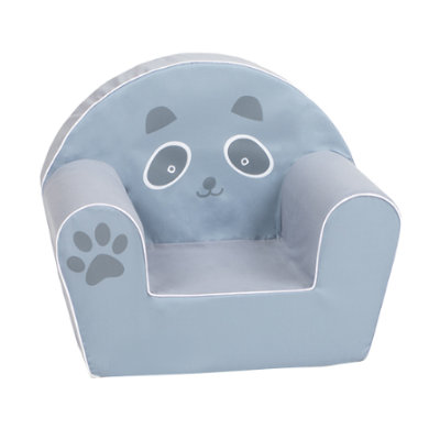 Sitzmöbel - knorr® toys Kindersessel Panda Luan  - Onlineshop Babymarkt