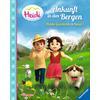 Ravensburger Heidi: Ankunft in den Bergen - Heidis Geschichte Band 1