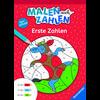 Ravensburger Malen nach Zahlen, Vorschule: Erste Zahlen