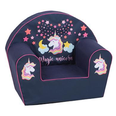 Sitzmöbel - knorr® toys Kindersessel Magic Unicorn  - Onlineshop Babymarkt