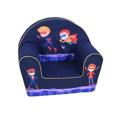 Sitzmöbel - knorr® toys Kindersessel Heroes  - Onlineshop Babymarkt