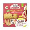 FRUCHTBAR® Pausenfreund Bio-Frucht-Tasche Dinkel-Erdbeere-Apfel 6 x 22 g ab dem 3. Jahr