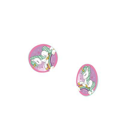 Image of LEXIBOOK Einhorn Bluetooth® 2 in 1 faltbare Kabelkopfhörer mit Kids Safe 85db