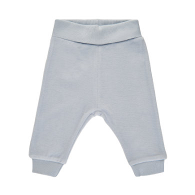 Babyhosen - FIXONI Pants Baby Blue - Onlineshop Babymarkt