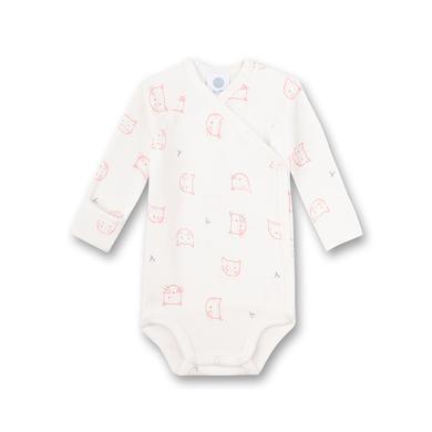 Babywaesche - Sanetta Body beige - Onlineshop Babymarkt
