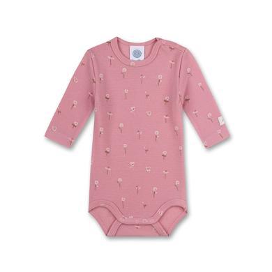 Babywaesche - Sanetta Body rosa - Onlineshop Babymarkt