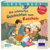 CARLSEN Lesemaus Sonderbände: Die schönsten Geschichten zum Kuscheln