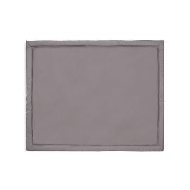 Laufgitter - jollein Laufgittereinlage storm grey 75 x 95 cm  - Onlineshop Babymarkt