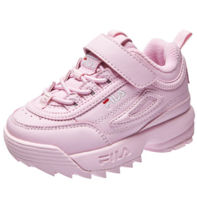 Fila Schuhe Disrupter Pink Mist