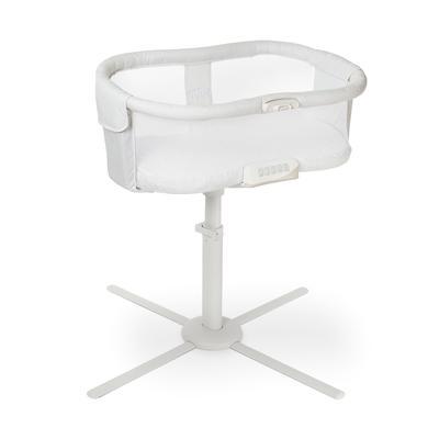 Kinderbetten - HALO® BassiNest® 360° Schwenkbares Beistellbett Premiere Series Pebble  - Onlineshop Babymarkt
