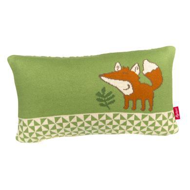 Kindertextilien - sigikid® Strickkissen Forest Fox  - Onlineshop Babymarkt