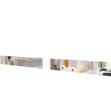 Babyzimmer - Mäusbacher Sparset Till Inkl. Umbauseiten kreidegrau  - Onlineshop Babymarkt